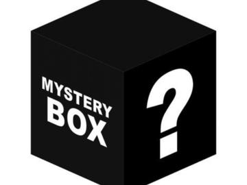 Liquidation/Wholesale Lot: Medium GM Merchandise Mystery box at least 30 items new