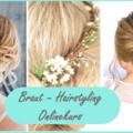 Onlinekurse: Online-Kurs: Braut Hairstyling