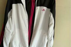 Selling : ADIDAS SPORT CLOTHING SET-PANTS/JACKET