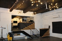 Hourly Spaces: 1,200 sqft Cool and Artsy Event Space