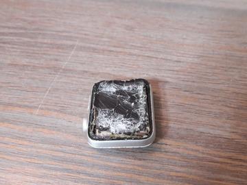 À vendre: apple watch  2 42mm