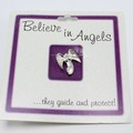 Buy Now: Dozen New Guardian Angel Tac Pin on Gift Cards
