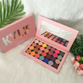 Buy Now: Kylie Jenner Magnetic EyeShadow  (28  Multi-Color Palette)