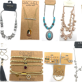Buy Now: 25 pcs Name Brand Jewelry Lot- Rachel Roy ,Macy's , Nordstrom ect