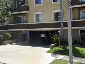 Monthly Rentals (Owner approval required): Los Angeles CA, Secured, Supervised Indoor Parking, Rancho Park
