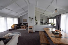 Book on LiveLocal or Other Platforms: ROTORUA - Blackwood Fairy Springs -3 bedroom
