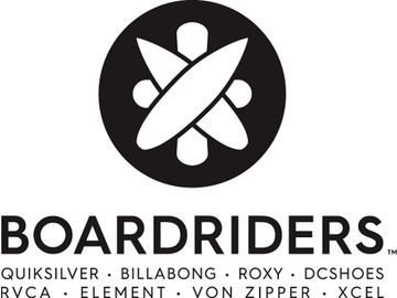 Vente: Carte cadeau Boardriders : Quicksilver, Billabong, Element (45€)