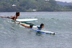 Excursion or Lesson: Surf Lesson (3 Hours)