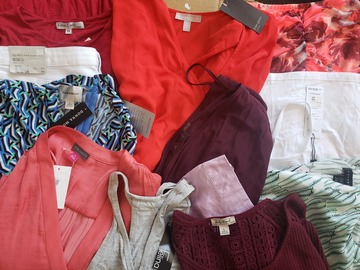 Compra Ahora: Women's Lot of 50 Pieces Mixed Clothing  from NORDSTROM #605