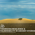 Termin: THEORIZING RESILIENCE & VULNERABILITY