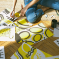 Employee Engagement & Team Building: Employee Activity (up to 20):  Mindful Arts!