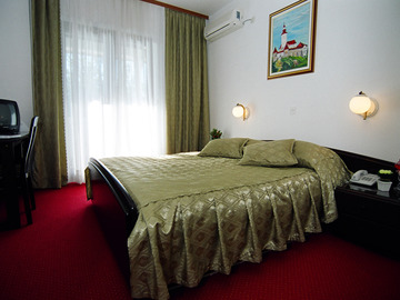 Accommodation: Hotel Vicko