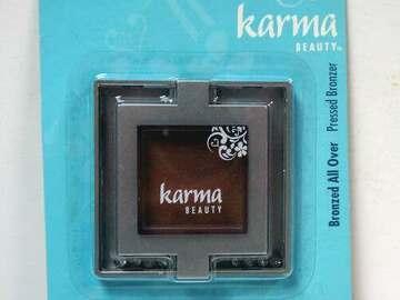 Compra Ahora: Wholesale Cosmetics – Karma Beauty Bronzer Golden Sunlight