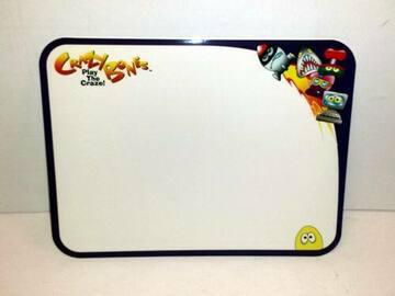 Compra Ahora: Crazy Bones Dry Erase Board