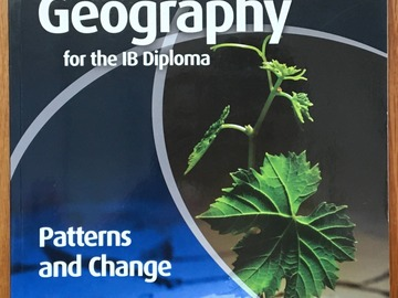 Selling with online payment: Geography for the IB Diploma (Cambridge)