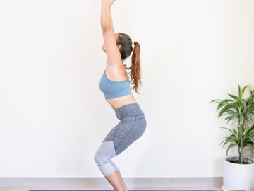 Private Session Offering: Elevate Your Yoga Practice