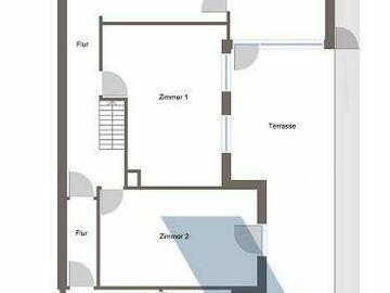 Tauschobjekt: Sanierungsbedürftiges Stadthaus in Bestlage Baden-Baden