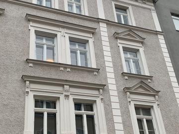 Tauschobjekt: Tausche 2 Zimmer Whg M-Maxvorstadt gg >60m2 in Nachbarschaft