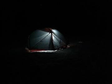 Vuokrataan (viikko): Campz lacanau 2p kupoliteltta
