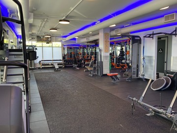 Available to Book: Gym Rental for Filming & Photo Shoots