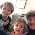 VeeBee Virtual Babysitter: Tres Betts