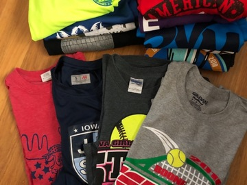 Buy Now: 15 Advert T-shirts (bundle) Unisex