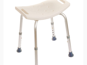SALE: Bath Chair without Back | Delivery in Scarborough