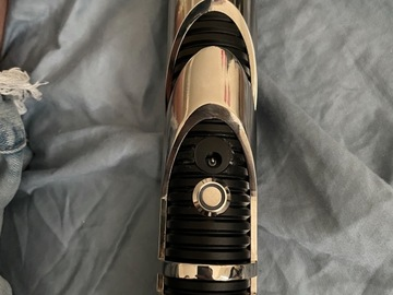 Selling with online payment: Saberforge Archon with wiring short