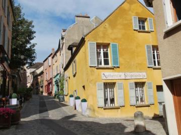 Actualité: St. Germain / Boucle de Seine Tourisme vous propose