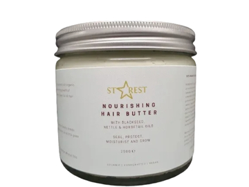 For Sale: Nourishing Hair Butter