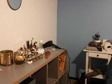Annetaan vuokralle: A furnished room for girls in otaniemi