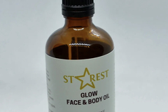 For Sale: Glow Face and Body Oil