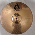 "Selling with online payment: Paiste Alpha 20"" Rock Ride Cymbal"