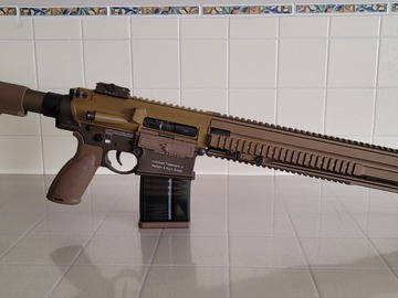 Selling: H&K G28 DMR Replica Limited Edition