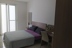 Rooms for rent: Double bedroom in Msida