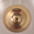 "Selling with online payment: Zildjian Oriental 8"" China Trash"