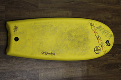 For Rent: Beater Board 54""