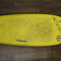 """For Rent: Beater Board 54"""""""