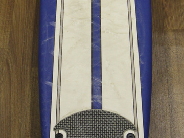 For Rent: 8ft Wavestorm Soft-top board