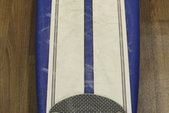 Rental: 8ft Wavestorm Soft-top board