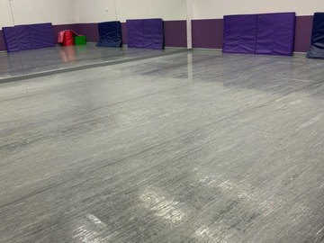 List a Space: Dance/Fitness Studio