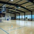 Vermietung Court/Equipment pro h: MIB - 5 on 5 Court