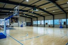 Vermietung Court/Equipment mit eigener Preis Einheit (Keine Kalenderfunktion): MIB - 3x3 Half Court