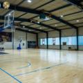 Angebot anfragen: Basketball Event Location