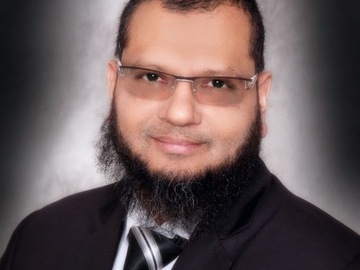In-Person & Online: Ahmed Seedat - Family Business Consultant & Advisor