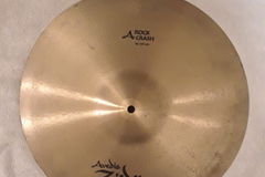 "Selling with online payment: Zildjian A Series 16"" Rock Crash Cymbal"