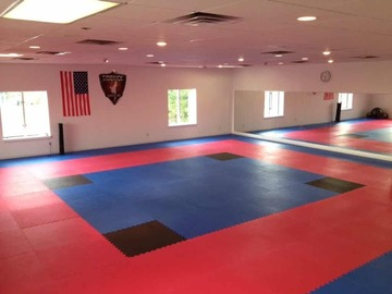 List a Space: 1500 Sq. Ft. Matted martial arts and fitness studio for rent