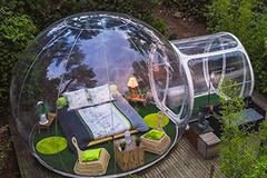 Buy Now: Inflatable Home (Quantity:  1)