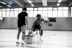 Requesting offer: Personal Skill Development Basketball Coach
