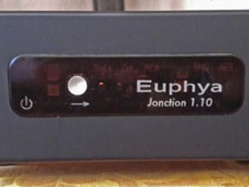 Vente: DAC Euphya  Jonction 1.10